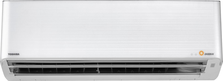 Toshiba daiseikai 9 luftvärmepump